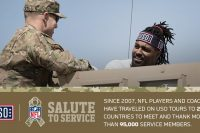 NFL、Twitterへの投稿で寄付を募るプロジェクト実施