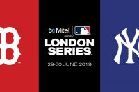 通信会社大手マイテル、MLBロンドンシリーズの冠スポンサーに