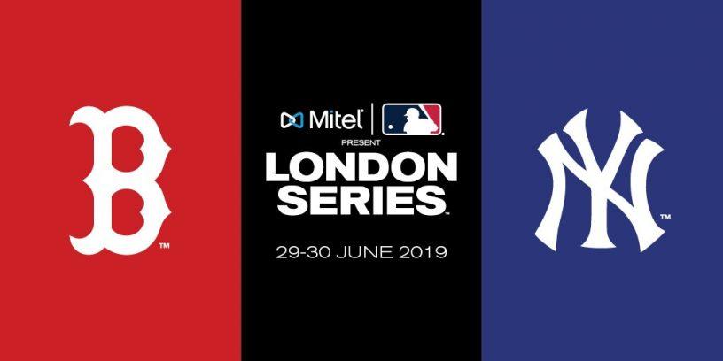 通信会社大手マイテル、MLBロンドンシリーズの冠スポンサーに ...