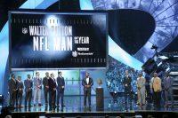 米保険会社が、NFLを通して行う積極的な社会貢献活動