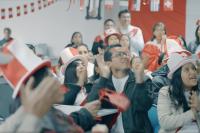 ペルーの乳製品メーカー、ロシアW杯の試合当日に外国人スタッフを臨時雇用