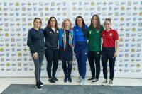 ドラックストア、英国4地域とアイルランドの女子サッカー代表とパートナーシップ契約