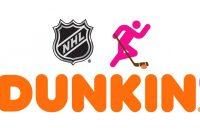 ダンキンがNHLのスポンサー契約を延長、ホッケーファンへの強いエンゲージメントを狙う