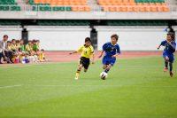 アイリスオーヤマ、日本サッカー協会とのパートナーシップで目指す効果とは(後編)