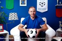 サムスン、ロシアW杯予選敗退のイタリア国民を鼓舞するアンブッシュ施策