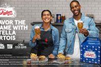 ベルギービールブランド、社会貢献と効果的なマーケティングを両立させたアクティベーションを実施