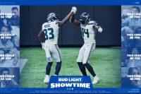 バドライト、NFLで試合の華を選手と共有できるファンサービス