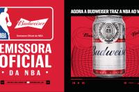 ブラジルのバドワイザー、自社メディアでスポーツ中継開始
