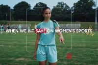 ビールブランド、ミケロブ・ウルトラが宣言する男女平等、女性スポーツへの大型支援